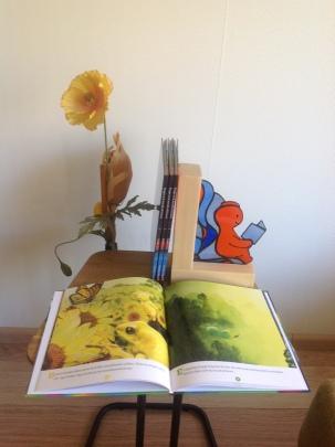 Druppy's boek