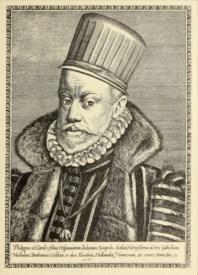 Koning-Filips-II